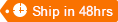 Ship in 48hrs